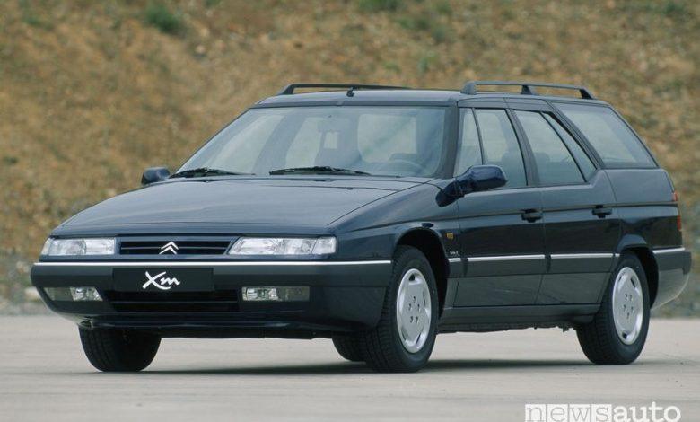 Citroën XM Turbo Diesel Break 1998