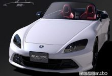 "Photo of Prototipo Honda S2000 20th Anniversary ""Pro-totype"""