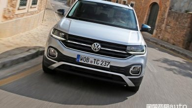 Photo of Volkswagen T-Cross prezzi, gamma e allestimenti