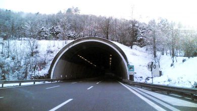 Photo of Obbligo catene e pneumatici invernali in Valle d'Aosta, date e strade