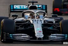 Photo of F1 Gp Abu Dhabi 2019, vittoria Mercedes con Hamilton [foto classifiche]