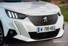 Photo of Design auto, a Peugeot il premio Red Dot per la 208 e la 2008
