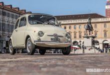 Photo of Blocco auto storiche in Piemonte, l'ASI contro il divieto di circolazione