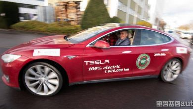Photo of Tesla Model S, 1 milione di km Guinness World Record!