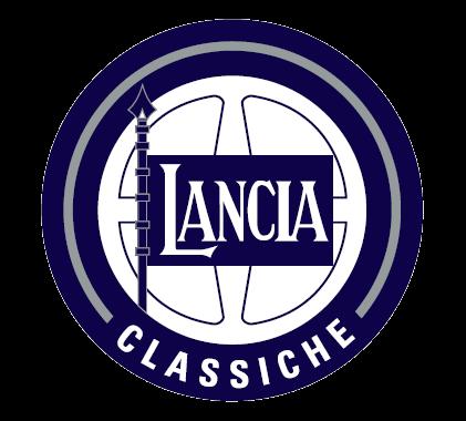 Logo Lancia Classiche