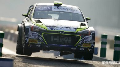 Photo of Monza Rally Show, le categorie ed i piloti iscritti all'edizione 2019