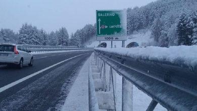 Photo of Calabria, date e strade con obbligatorio catene e pneumatici invernali