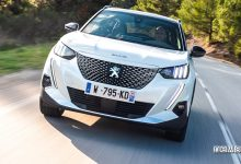 Photo of Peugeot e-2008 test EV, come va il suv elettrico 100%