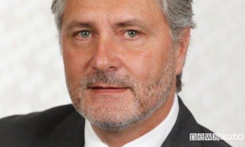 Eric Pasquier, il nuovo Direttore Generale di Renault Italia