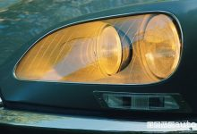 Photo of Fari full led Citroën, evoluzione su C5 Aircross
