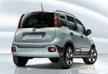 Photo of Fiat Panda Hybrid, nuovo motore 1.000 MHEV ibrido