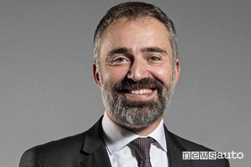 Gianluca Bufo, Amministratore Delegato Iren Mercato