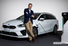 Photo of Kia Europa, arriva un nuovo Direttore Marketing