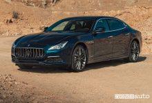 Photo of Maserati Royale, serie limitata su Ghibli, Levante e Quattroporte