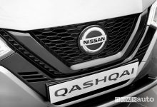 Photo of Nissan Qashqai N-Tec, versione speciale