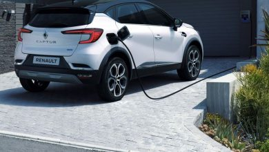Photo of Renault Captur E-Tech Plug-In, elettrico + benzina 1.6