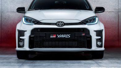 Photo of Toyota GR Yaris, com'è fatta, caratteristiche, scheda tecnica
