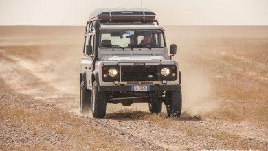 Photo of Viaggio in Tunisia, come andare sul deserto in fuoristrada