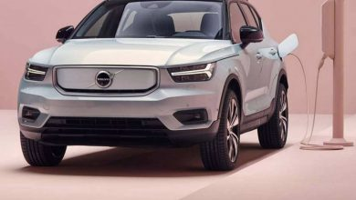 Photo of Volvo XC40 Recharge P8, caratteristiche e autonomia