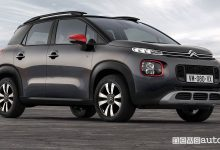 Photo of Citroën C3 Aircross C-Series,  com'è fatta caratteristiche e prezzo