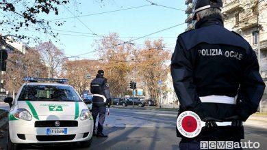 Photo of Blocco auto a Milano febbraio 2020, stop totale alla circolazione