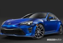 Photo of Toyota GT86 (GR86) e Subaru BRZ con motore turbo 2.4