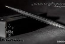 Photo of Pininfarina Segno e Maserati, penne ed accessori Made in Italy