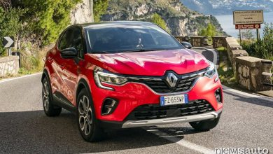 Photo of Renault Captur 2020, prova su strada 1.5 Blue dCi EDC a 7 marce