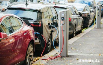 Incentivi auto elettriche e ibride in Lombardia