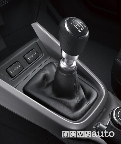 Leva cambio manuale 6 rapporti Suzuki Vitara Hybrid