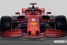 Photo of Ferrari F1 2020, com'è la nuova SF1000 [foto e video]