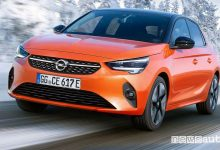 Photo of Clima Opel Corsa-e elettrica, come funziona con l'app myOpel
