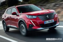 Photo of Advanced Grip Control, che cos'è e come funziona su Peugeot 2008