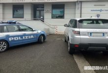 Photo of Auto più rubate in Italia, classifica aggiornata
