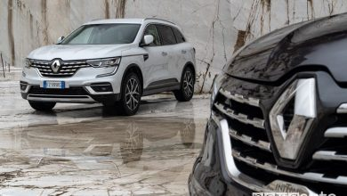 Photo of Renault Koleos 2020 restyling, caratteristiche