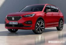 Photo of Seat Tarraco FR, com'è fatto caratteristiche