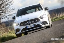 Photo of Mercedes Classe B 180d, come va il 1.5 diesel