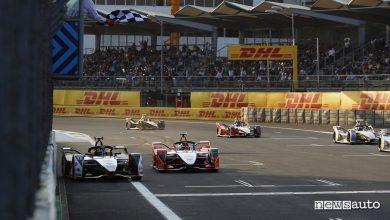 Photo of ePrix Messico, Formula E 2020 orari gara e TV sul circuito rinnovato