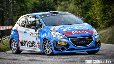 Photo of Peugeot Competition 2020, info e premi