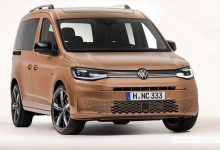 Photo of Volkswagen Caddy, com'è anteprima