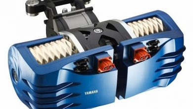 Photo of Motore per auto elettriche by Yamaha