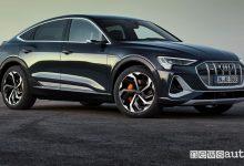Photo of Audi e-tron Sportback Edition One, caratteristiche, autonomia e prezzo