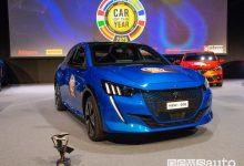 Photo of Auto dell'Anno 2020, Peugeot 208 la vincitrice