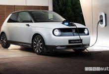 Photo of Honda e:Progress, servizio di ricarica per auto elettriche EV