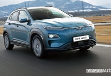 Photo of Hyundai Kona Electric, caratteristiche, autonomia e prezzo