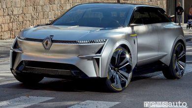 Photo of Auto elettrica del futuro, autonomia estendibile con Renault