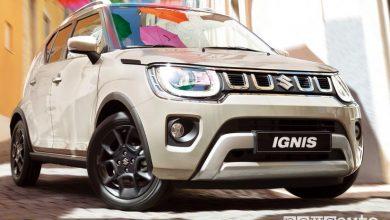 Photo of Suzuki Ignis Hybrid, caratteristiche e prezzi