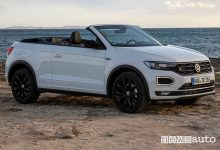 Photo of Volkswagen T-Roc Cabriolet, com'è, caratteristiche