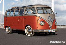 Photo of Volkswagen e-Bulli, caratteristiche retrofit elettrico