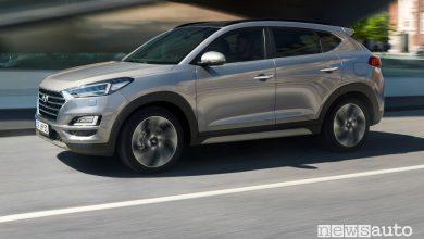 Photo of Hyundai Tucson XLine e N Line, caratteristiche e prezzi
